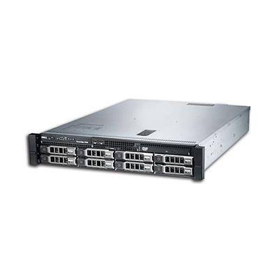 戴尔 R520 服务器