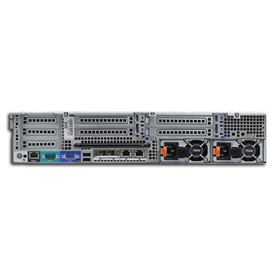 戴尔 R720 服务器
