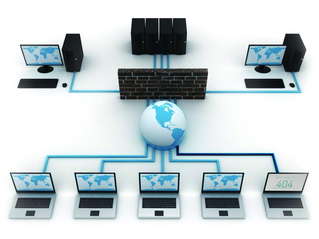 网络安全的构架方案