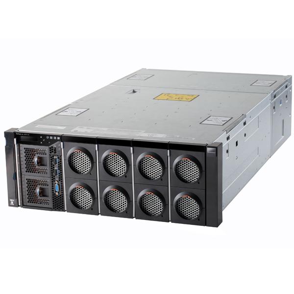 Lenovo System x3850 X6 3837I01 机架式服务器