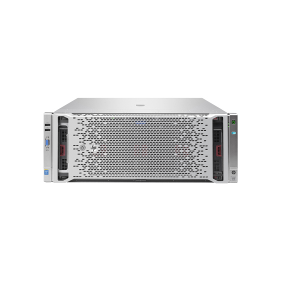 HP ProLiant DL580 Gen9 服务器