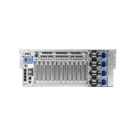 HP ProLiant DL580 Gen9 服务器