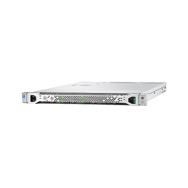 HPE ProLiant DL360 Gen9 (848736-B21) 服务器