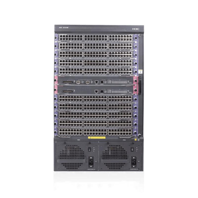 H3C S7500E系列高端多业务路由交换机