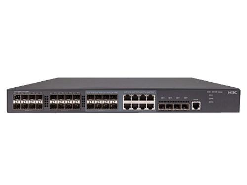 华三S5130-28F-SI高性能千兆以太网交换机