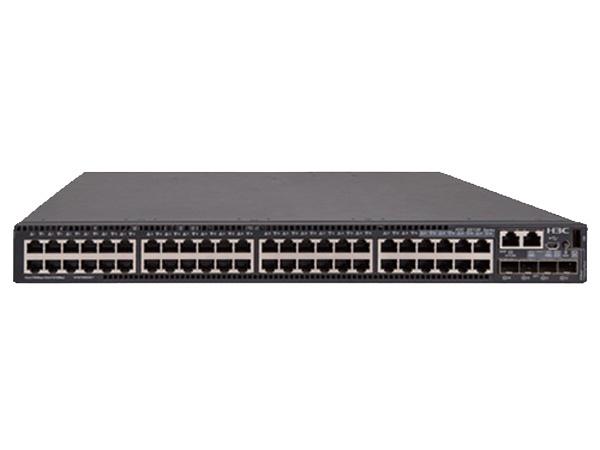 华三S5130-54C-HI千兆以太网交换机