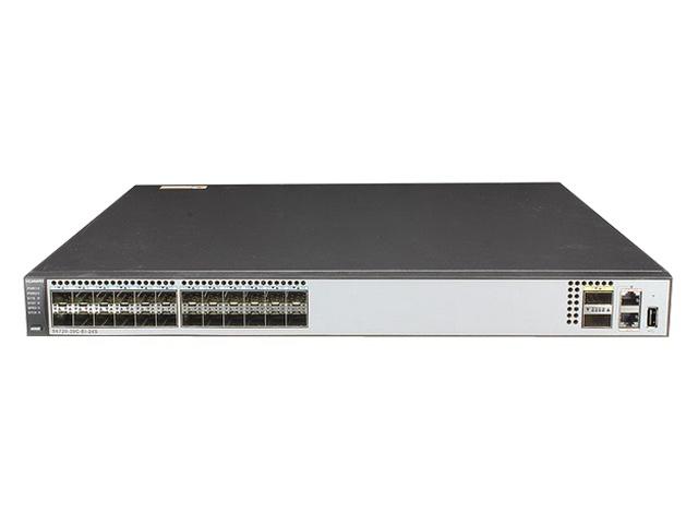 华为S6720-30C-EI-24S-AC增强型万兆交换机