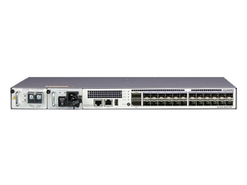 华为S6720S-26Q-EI-24S-AC增强型万兆交换机