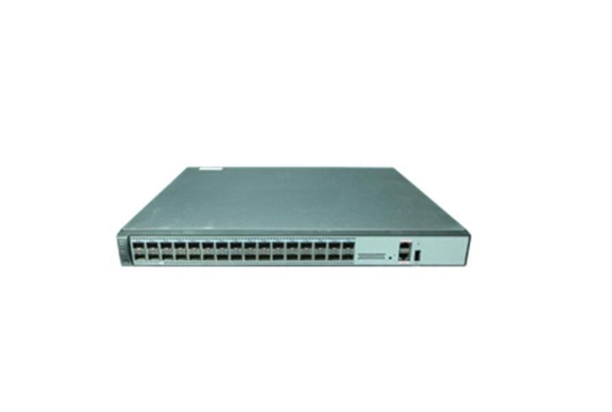 华为S6720-32X-SI-32S-AC多速率交换机