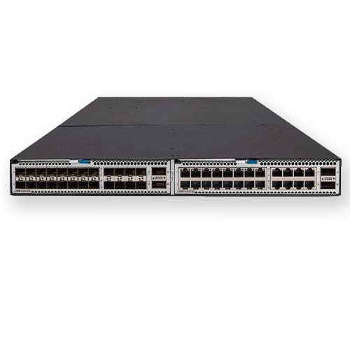 华三S6800-2C数据中心级智慧以太网交换机