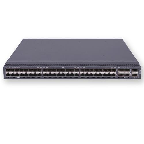 华三S6800-54QF数据中心级智慧以太网交换机