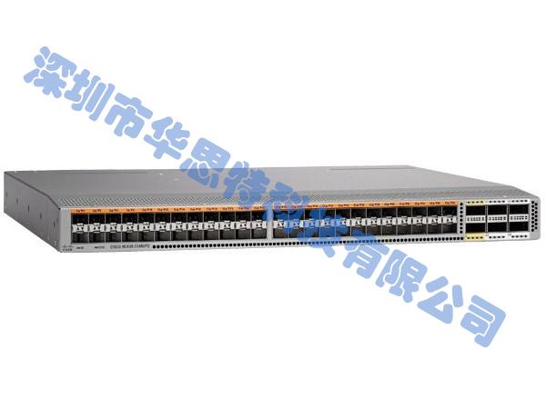 CISCO N2K-C2348UPQ数据中心交换机
