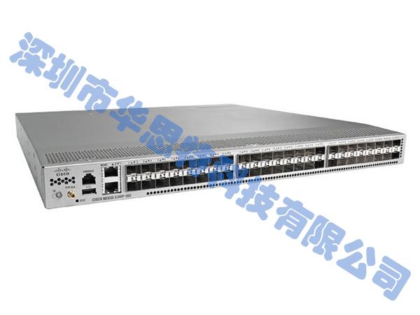 CISCO N3K-C3524P-10GX万兆以太网交换机