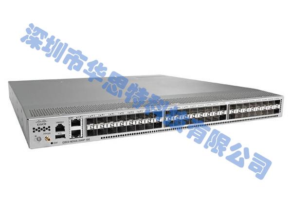 CISCO N3K-C3548P-10GX万兆以太网交换机