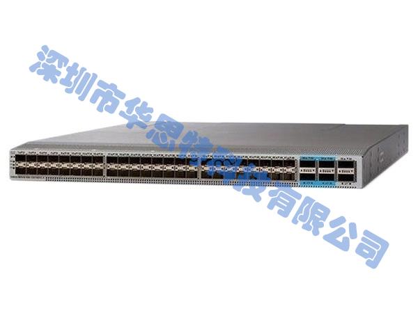 CISCO N9K-C92160YC-X万兆以太网交换机