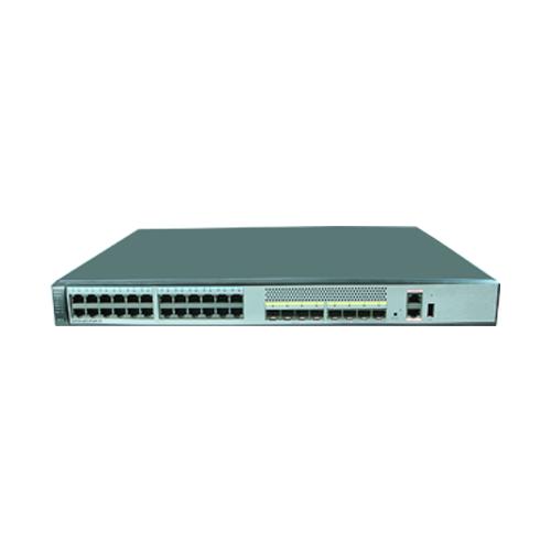 华为/huawei S5730-48C-PWR-SI-AC 标准型千兆以太网交换机