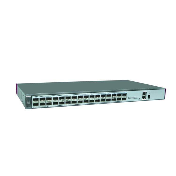 华为交换机 S6720-32X-LI-32S-AC 新一代精简型全万兆盒式交换机