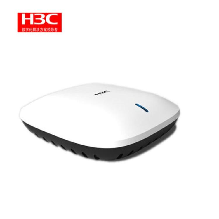 H3C无线AP WA4320i-CAN 室内放装型802.11ac无线接入设备