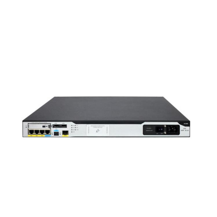 H3C路由器 MSR-3620-10-WINET WiFi路由器 无线路由器 vpn路由器
