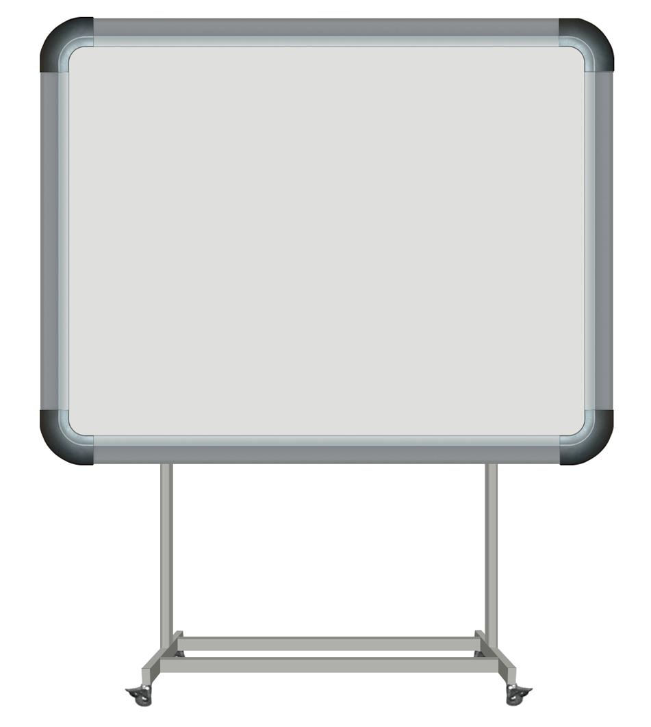 白板是今年来最受欢迎的一种装饰书写板之一。如何挑选好的尺寸,成为当今主流办公的一大难题,一块合乎尺寸的白板,可以为办公会议室增色不少: 一、白板的解析及作用: 白板是相对于黑板的一种书写板,因其白色的书写板面,可使用水笔书写,板面带磁性等特点又被称之为:无尘白板或磁性白板。白板的作用主要可归纳为:书写,展示。 二、白板尺寸怎么定: 白板的使用范围一般是:教室,培训室,办公室,车间,工厂等。可根据墙面的长宽,结合实际的使用情况,自定义定制最合适,最美观的尺寸。下面,请看实例: 例子一,办公室白板:  假设办